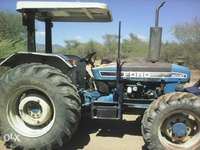 5030 newholland 4wd 0