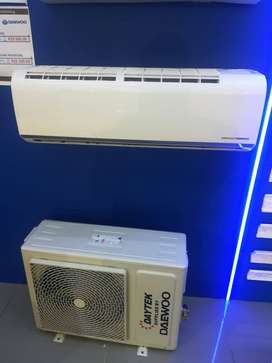 AIR CON SPECIAL R 5000 SUPPLY AND FITTED