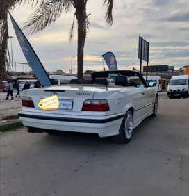 Selling BMW 328I CONVERTIBLE