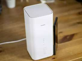 Huawei router 4Gand 5G in perfect condition
