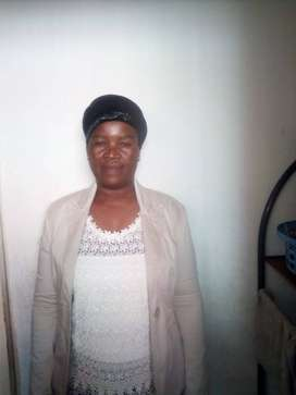 Very experienced/mature Zim maid/nanny/cleaner needs stay in or out