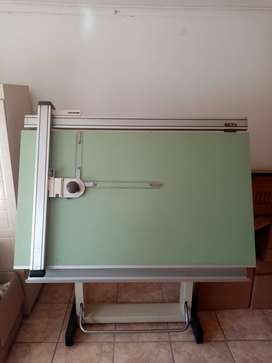 Kuhlmann A0 drawing board for sale