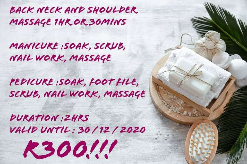 Heavenly Spa Services 0