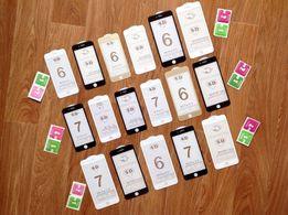 Защитное стекло 3D 4D 5D для на Iphone 5 se 6 6s 6 7 8 plus 10 X XS XR