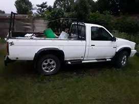 Nissan hardbody for sale 20000