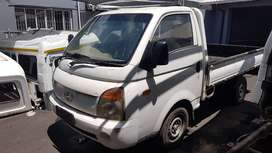 Hyundai H100 Striping Complete Bakkie for Spares
