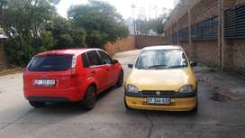 Opel corsa 1.4i Mags frontloader..Aircon...reliable