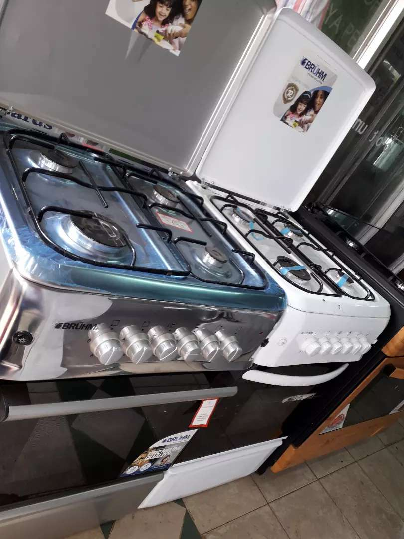 BRAND NEW COOKERS 0