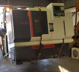 CNC dymond cut mag repair machine