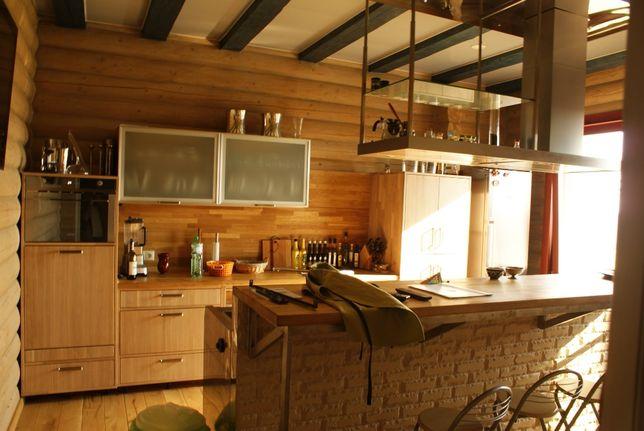 Кухня, барная стойка, винная стойка, стелажи Киев - изображение 2
