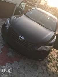 Clean Toyota Camry 2008 0