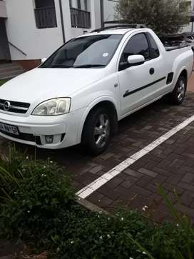 2012 chevrolet corsa utility 1.8 sport for sale