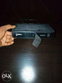 DSTV HD decoder 0