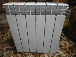 Экономный обогреватель-электрорадиатор ЭРА,новый,мощность 0,65 кВт