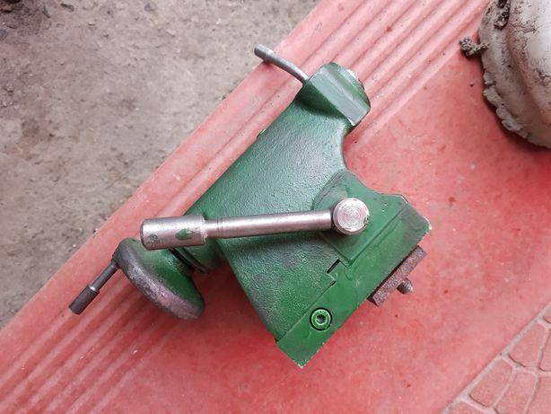 Задняя бабка токарный станок тв4