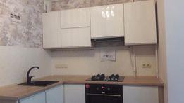 Устанавливаем кухни с Эпицентра фирмы Грейд
