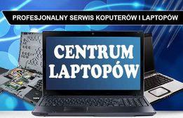 Profesjonalny serwis laptopów, tabletów, telefonów i komputerów PC.