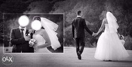 платье свадебное на корсете