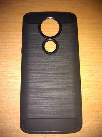 Eleganckie etui na Motorola E5 Plus Lublin - image 4