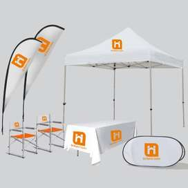 Pull up Banners,Gazebos,Teardrop Banners,PVC Banners