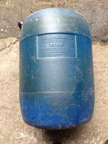 Пластиковая бочка,ёмкость для воды,тара для пищевых продуктов