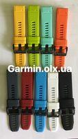 Ремешок для часов Garmin Fenix 5, Forerunner 935, Quatix 5, Instinct