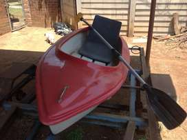 R500 Cano in good condition-