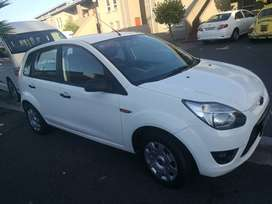 Ford Figo 2012 for sell