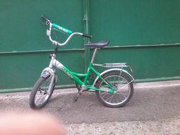 """Продам велосипед дитячий """"Салют"""" від 3-х до 10 років"""