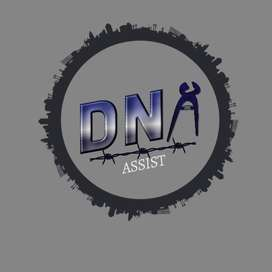 DNA ASSIST IS HERE TO ASSIST YOU WITH ALL SECURITY AND BUILDING WORKS