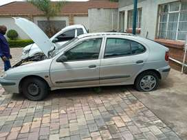 Used Renault Mégane for Sale/Stripping
