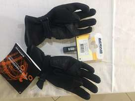 Bering motor cycle Gloves