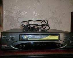видеомагнитофон LG AL 170W