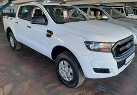 Ford Ranger 2.2 Xl Auto Double cab
