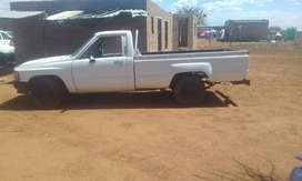 Toyota Hilux - Hips  - 1991 for R28500