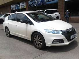 2013 Honda Insight 1.3 Hybrid