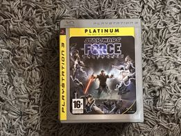 Star Wars - Force Unleashed PS3