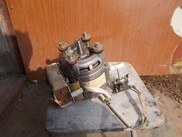 Электродвигатель АВГ-07-4ЦУХЛ4