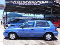 Image of Autostyling Car Sales - East London-01 Toyota Tazz 130 immaculate cond