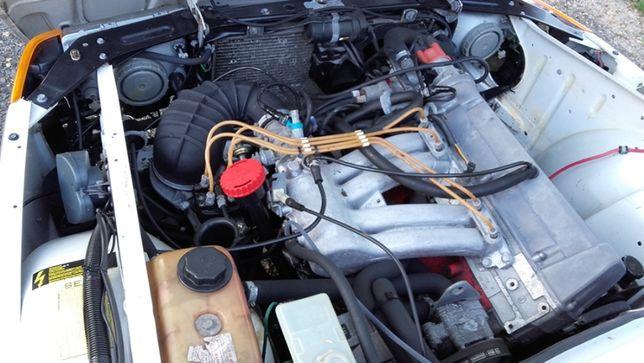 SAAB 900 Clasic 2.0i Sedan Coupe Dziwnów - image 3