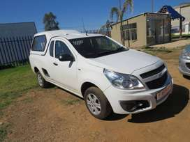 2015 chevrolet utility 1.4 with 83000km