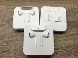 Навушники Apple EarPods Lightning iPhone 7 8 X Оригінал