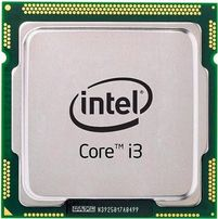 Процесор Intel Core i3-4130T Haswell 2.9 ГГц Socket 1150