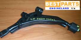 Atos 08MY LH OR RH Control Arm Complete