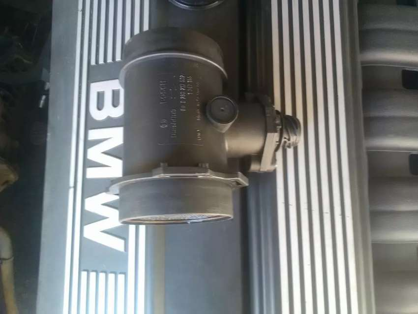 "BMW E36 325 4pin airflow ""Bosch "" 0"