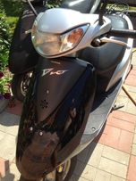 Срочно Honda Dio AF 62 4 тактный