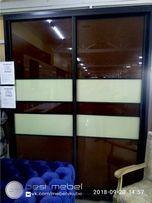 Шкафы купе в Луганске по лучшей цене!