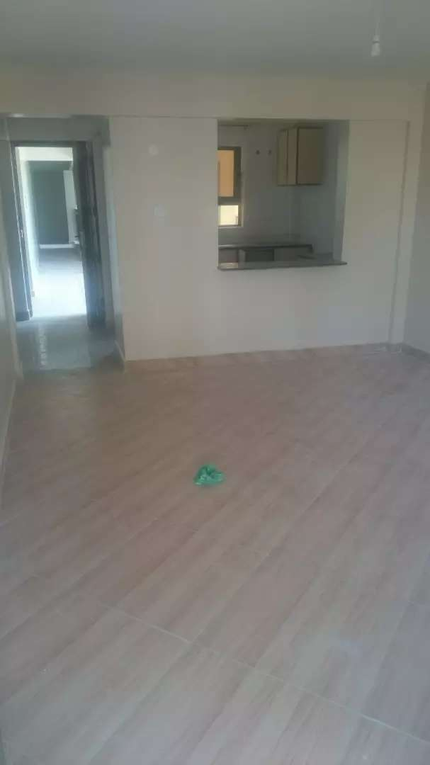 Very spacious one bedroom modern apartment for rent in south b 0