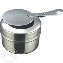 Емкости для баночек геля под мармит (чафиндиш): подставки, чашки, чаши