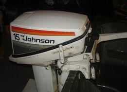 Silnik zaburtowy Johnson Evinrude9,9-15 części